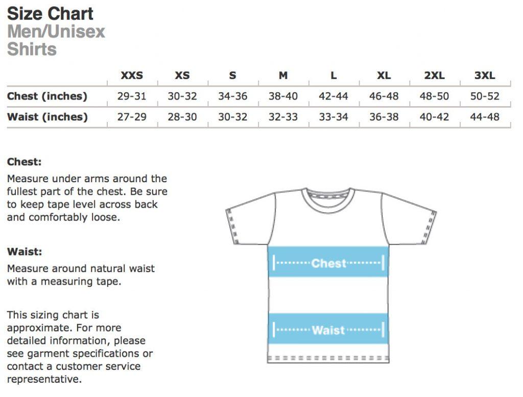 aa-mens-size-chart