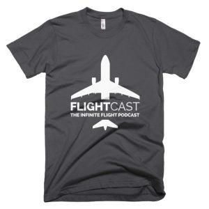 Short Sleeve Men's FlightCast T-shirt