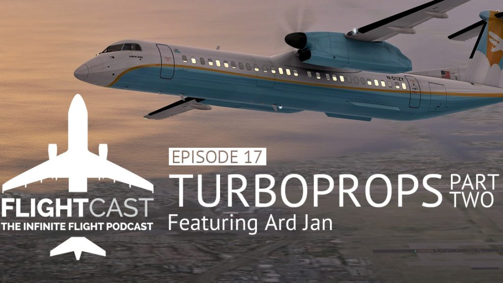 Turboprops Part 2