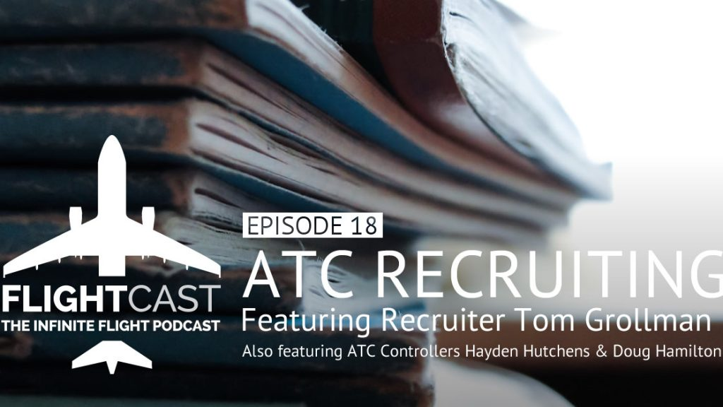 FlightCast ATC Recruiting