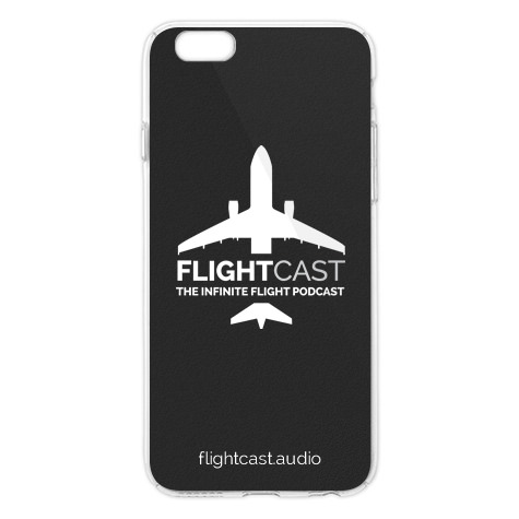 FlightCast iPhone 6 Case