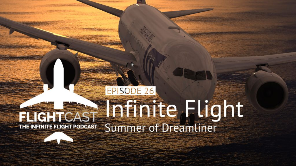 Summer of Dreamliner