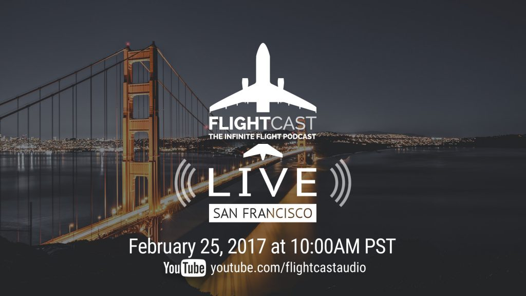 FlightCast Live