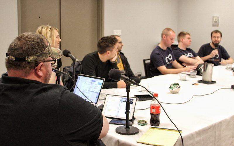 Infinite Flight Staff Roundtable
