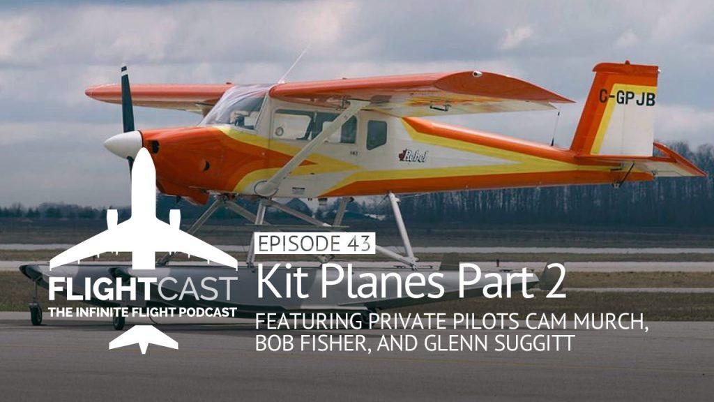 Kit Plane Builder