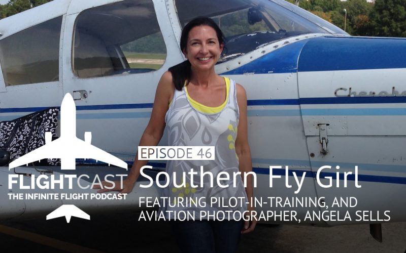 Southern Fly Girl