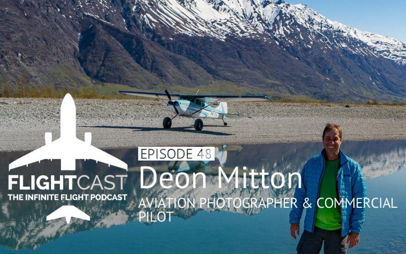 Deon Mitton
