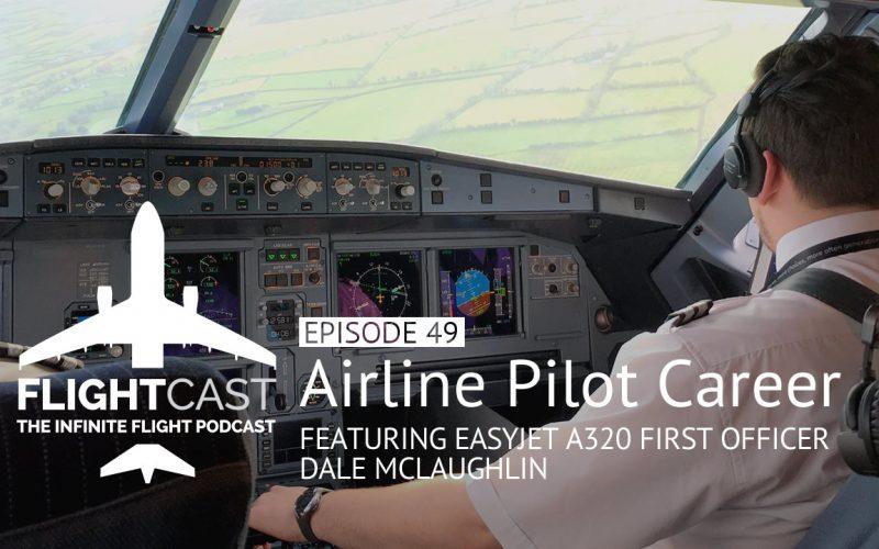 Airline Pilot Career