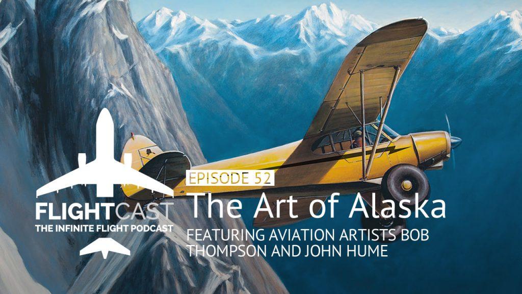 Art of Alaska