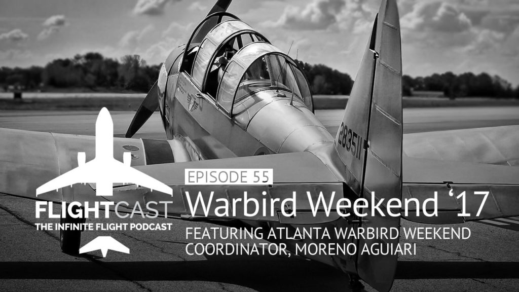 Atlanta Warbird Weekend 2017