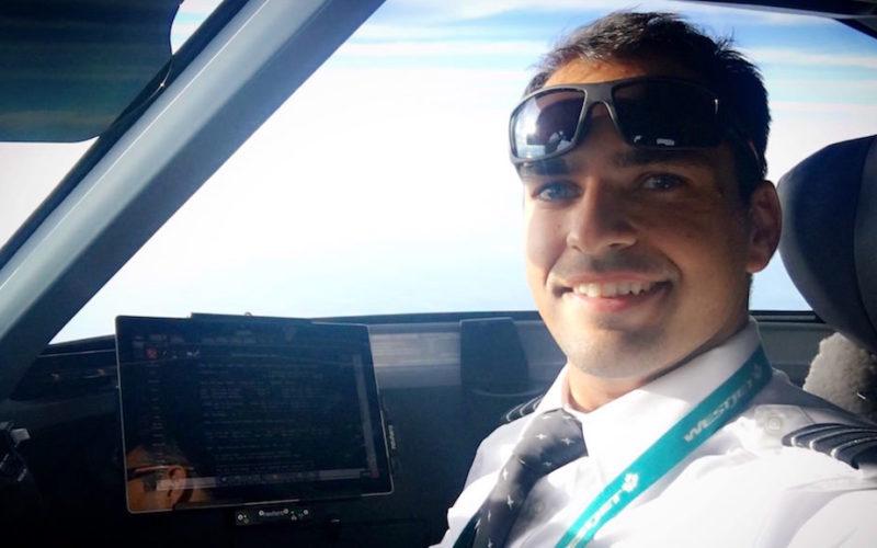 Pilot Rashid Extended Cut