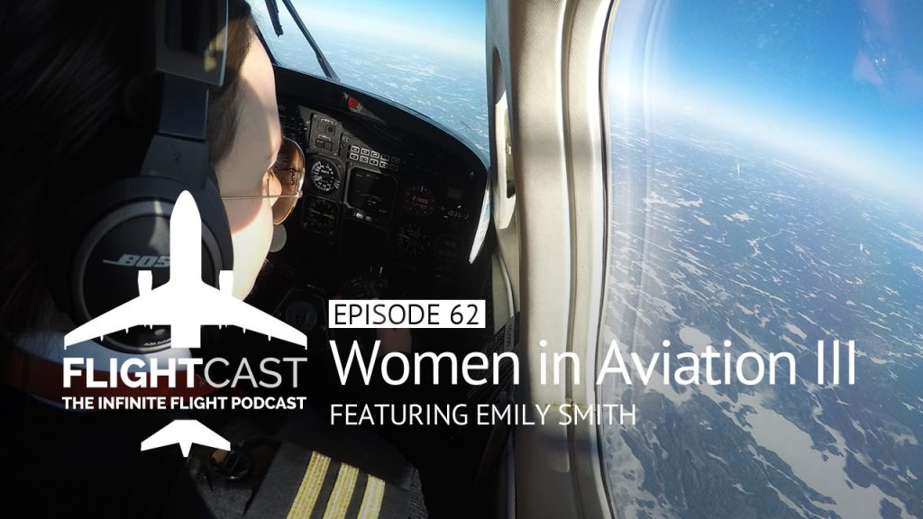 Women in Aviation Part 3